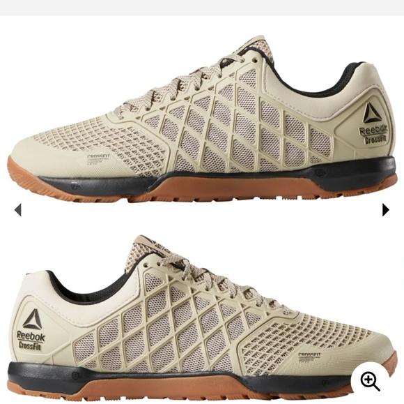 Reebok Shoes   Reebok Crossfit Nano 4